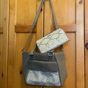 Thirty-One Purse & Wallet set